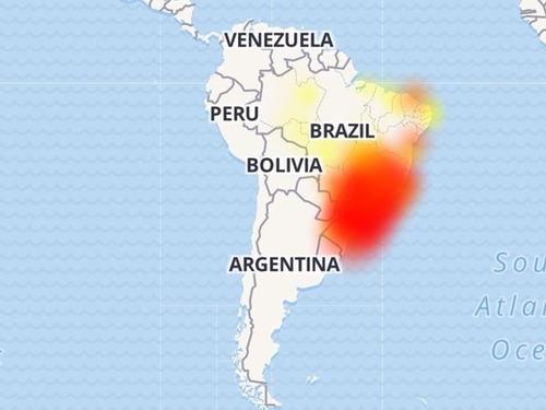 DNS do Google está passando por instabilidade no Brasil