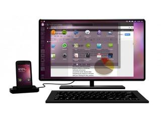 Canonical anuncia Ubuntu para Android