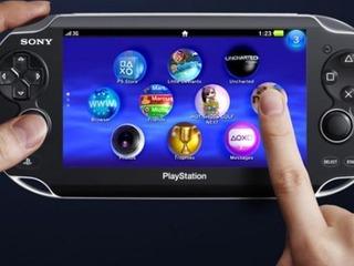 Sony anuncia que já vendeu mais de 1,2 milhão de PlayStation Vita