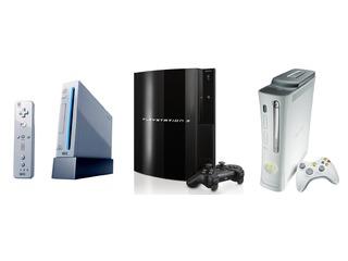 Brasil vendeu 935 mil consoles de videogame em 2011