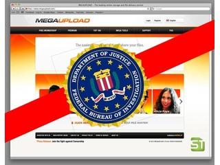 Fraude cobra internauta por baixar conteúdo ilegal no Megaupload