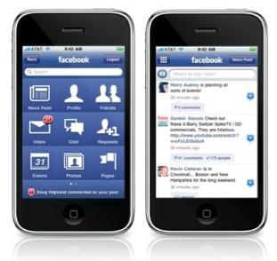 Suas senhas do Facebook podem ser descobertas no Android e no iOS