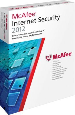 McAfee Internet Security 2012: Proteção desigual e baixo desempenho