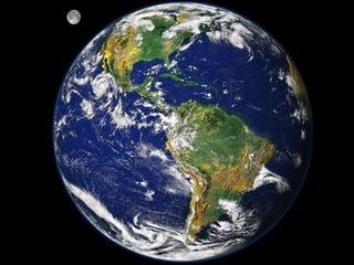 Projeto quer transmitir vídeo da Terra captada do espaço