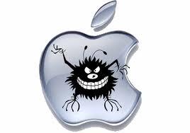 Apple está 10 anos atrás da Microsoft em segurança