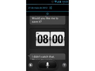 Aplicativo S Voice do Galaxy S III pode ser usado em outros aparelhos