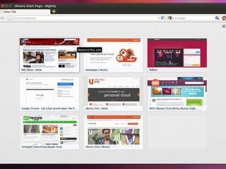 Usuários reclamam da falta de privacidade na tela de nova aba do Firefox 13