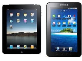 Juíza dos EUA pede acordo entre Apple e Samsung antes de decisão