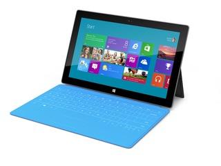 Surface será lançado no dia 26 de outubro, confirma Microsoft