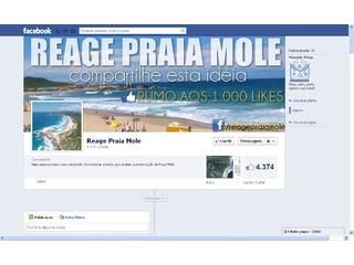 Juiz suspende ordem de bloqueio de Facebook e multa de R$ 50 mil reais