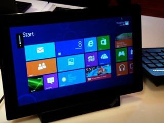 Microsoft libera Windows 8 para download