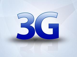 Acesso 3G atinge 22