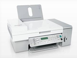 Lexmark deixará de fabricar impressoras jato de tinta