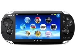 Atualização para PS Vita traz suporte a jogos de PS1 e limita cartões de memória