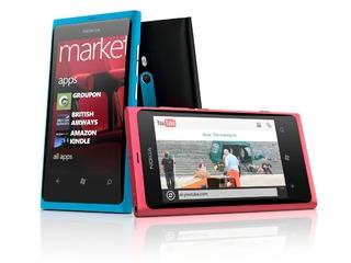 Nokia corta preço dos smartphones com Windows