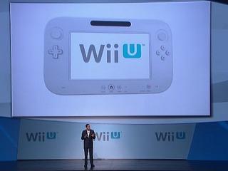 Wii U deve sair em 2 meses com preço a partir de US$ 249