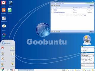 Google revela detalhes do Goobuntu