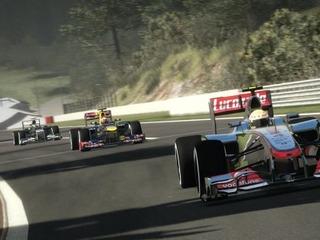 Codemasters anuncia chegada da demo de F1 2012