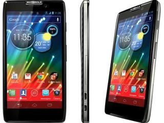 Motorola anuncia smarthphone 4G fabricado no Brasil