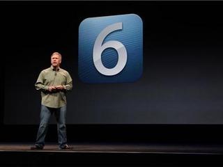 iOS 6: Na surdina