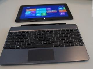 Conheça os preços dos tablets da ASUS com Windows 8