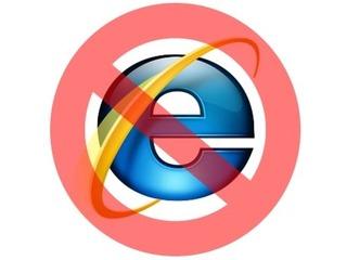 Microsoft recomenda medidas de segurança contra ataques via IE