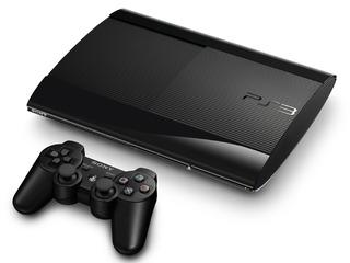 Com disco rígido maior, novo modelo do PS3 chega aos EUA no dia 25/09