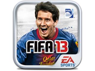 Eletronic Arts lança Fifa 13 para iPhone e iPad