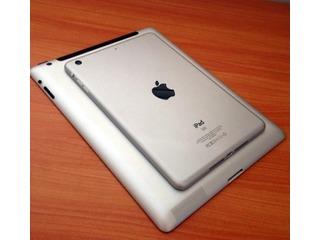 iPad mini deve ter conectividade restrita ao Wi-Fi para ser mais competitivo