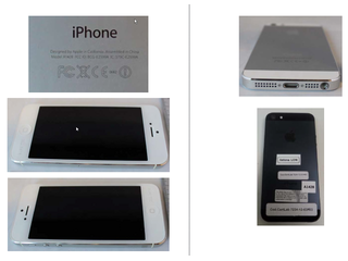 Facilidade para arranhar do iPhone 5 afetou produção, diz site
