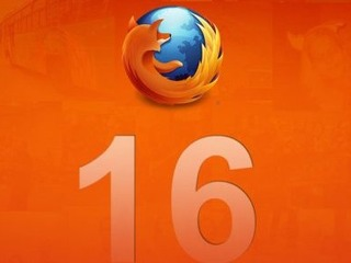 Firefox 16 com problemas graves de segurança