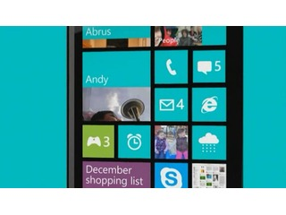 Microsoft pretende unificar aplicativos do Windows 8 e Windows Phone