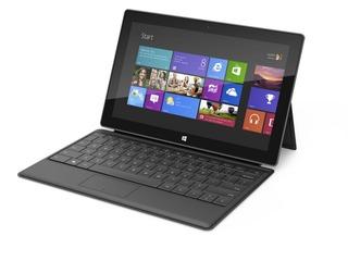 Surface Pro tem bateria menor para ficar mais leve, admite Microsoft