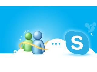 Hoje começa a migração obrigatória do MSN para o Skype