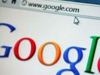 Ações do Google superam pela primeira vez marca dos US$ 800
