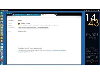Google Chrome 25 vem com novos recursos e correção de bugs