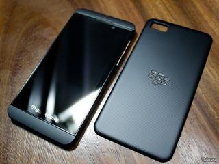 BlackBerry 10 vende mais rápido que o esperado