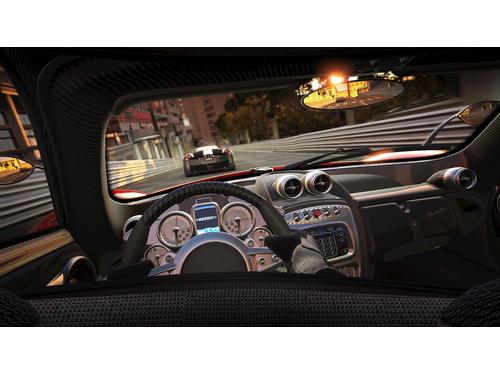 Demo gratuita Project Cars: Pagani Edition chega à Steam com suporte para VR