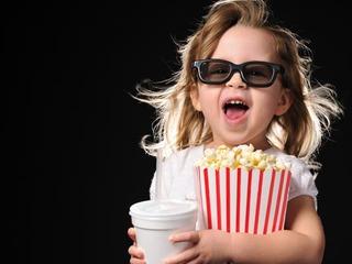 Conteúdo 3D pode ser prejudicial à visão de crianças, segundo agência de saúde da França