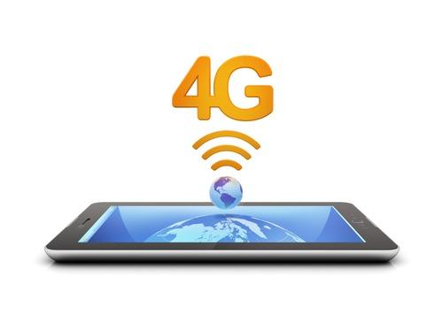 Brasil ativa quase 5 milhões de novos acessos via 4G em Março