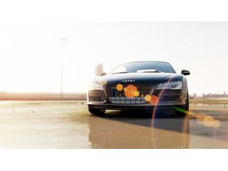 Project CARS – Novas imagens do jogo para PlayStation 4