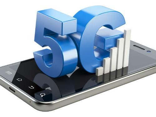 Intel anuncia modem 5G para smartphones