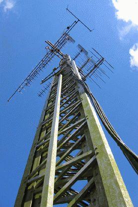 São Paulo precisa triplicar número de torres de telecomunicação