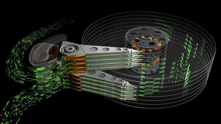 Seagate pretende dobrar a velocidade dos HDDs usando tecnologia de multi atuadores