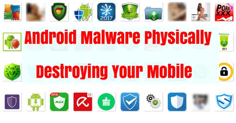 Vírus Loapi se disfarça de apps Android e pode até afetar hardware do smartphone