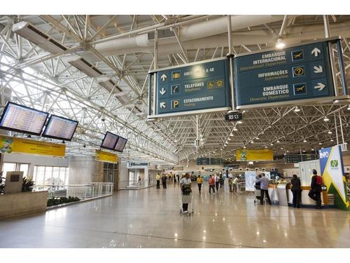 Internet grátis em rodoviárias e aeroportos é aprovada pela Câmara