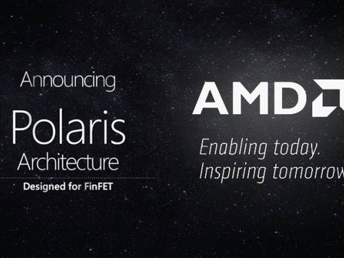 AMD confirma que irá utilizar tanto memórias HBM quanto GDDR5 em suas novas GPUs Polaris