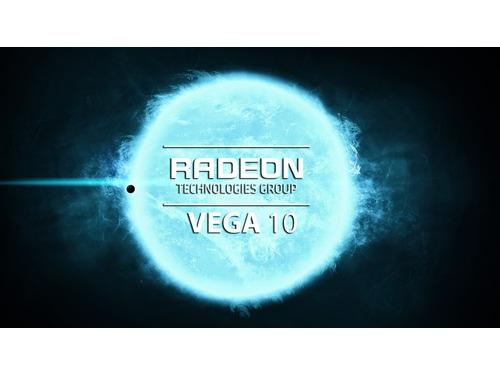 Arquitetura Vega da AMD será lançada no primeiro semestre de 2017