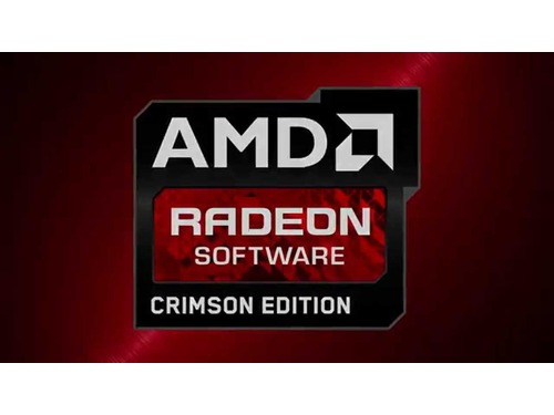 AMD Radeon Software Crimson Edition 16.8.3