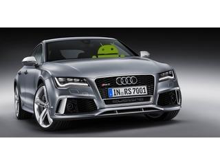 Google quer levar Android para carros com ajuda de Audi, GM, Honda e Hyundai